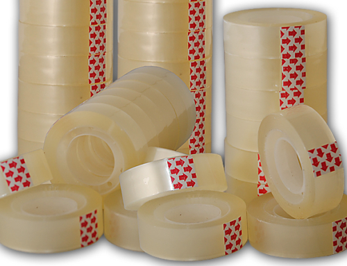 ADHESIVE OFFICE TAPE